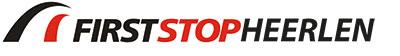 FirstStop Heerlen logo